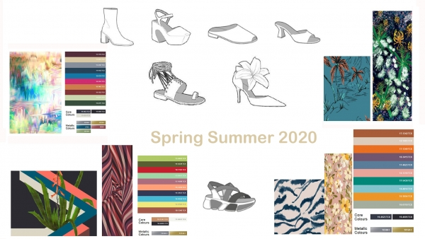 Trends of SS 2020